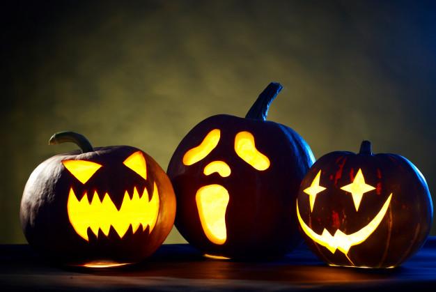 halloween tid