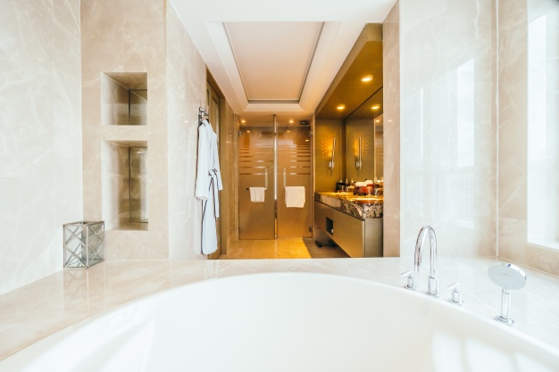 badeværelse kbh